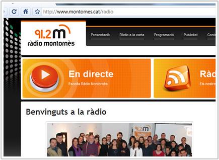 Ràdio Montornés